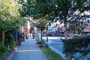 5.) Breckenridge, Colorado