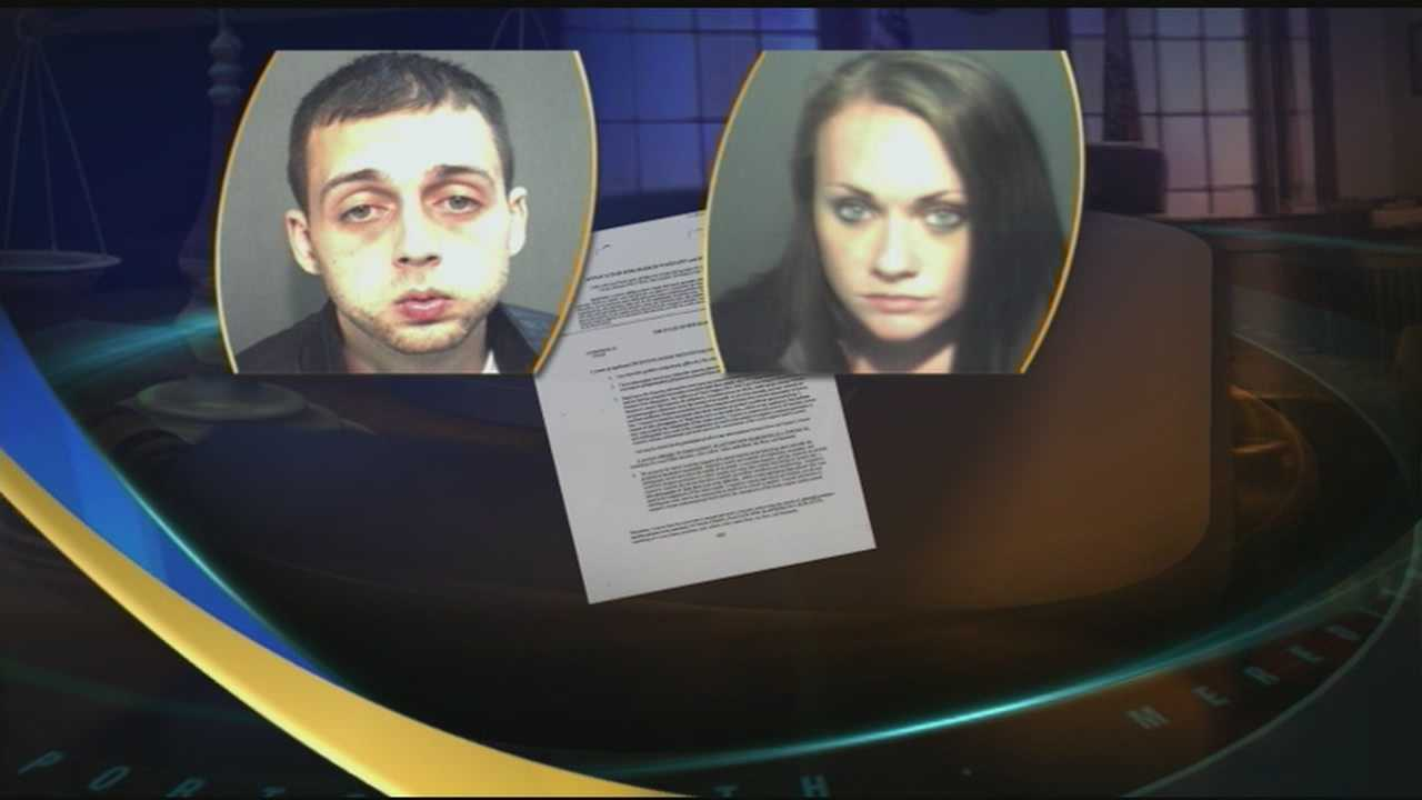 Court documents released in child abuse case