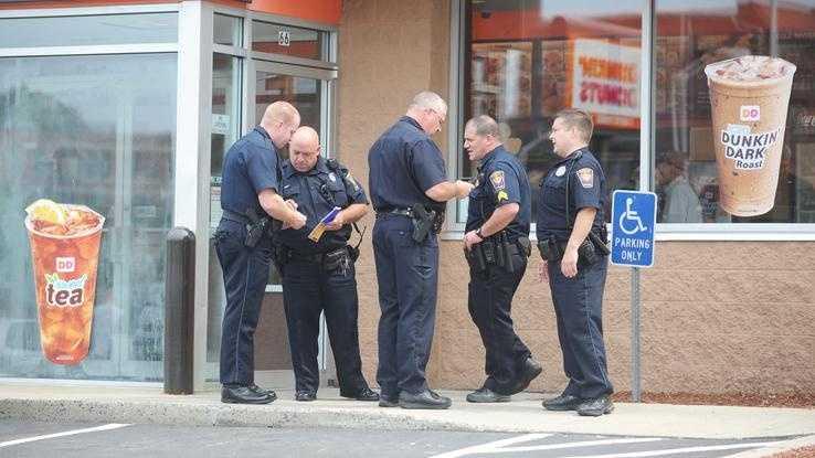 Brockton Dunkin Donuts stabbing 082213.jpg