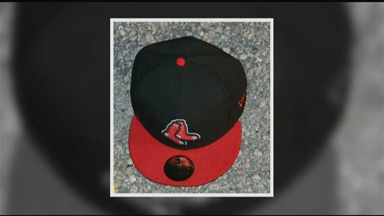 Baseball cap suspect search 082313