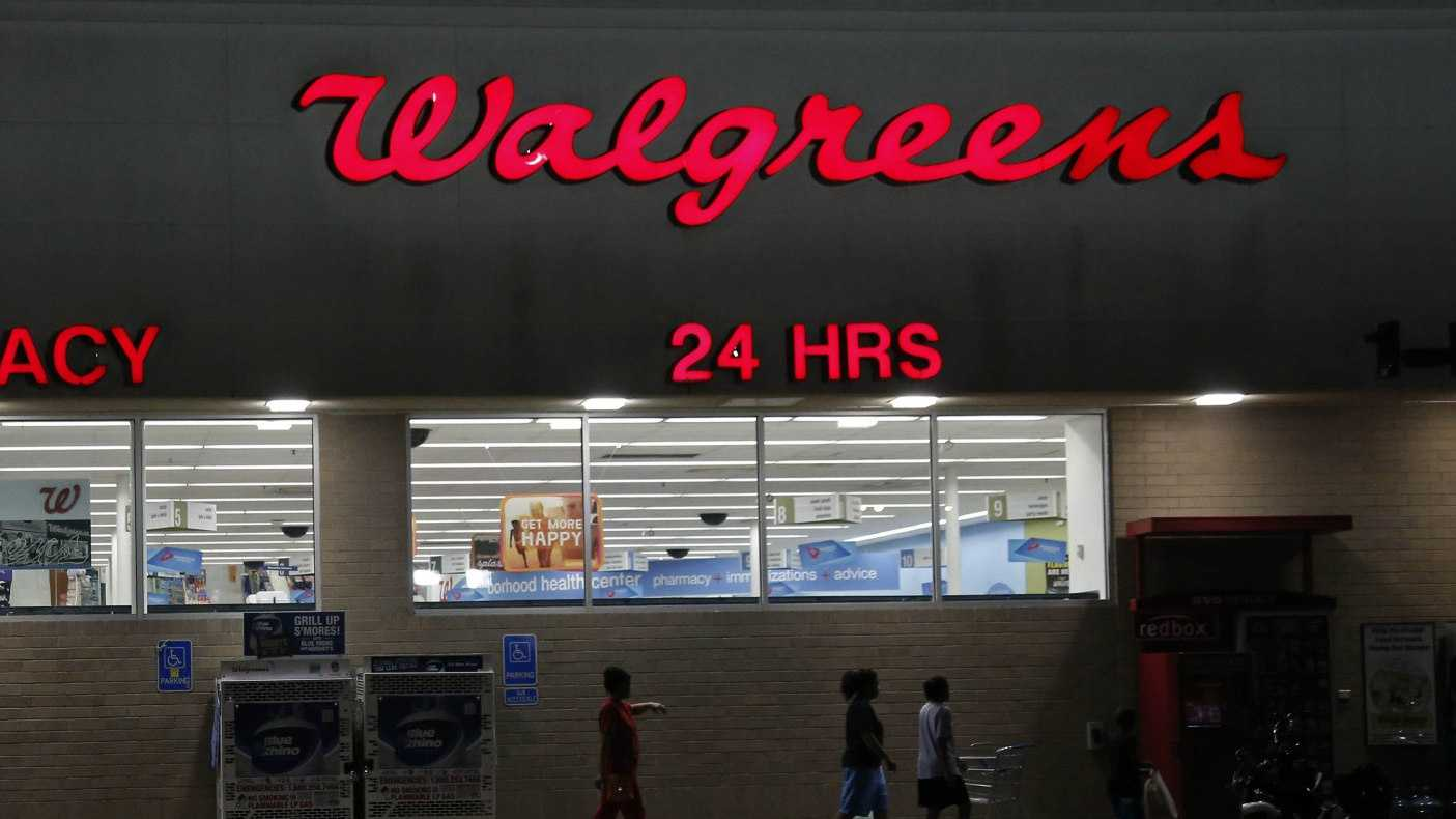 Walgreens 082713