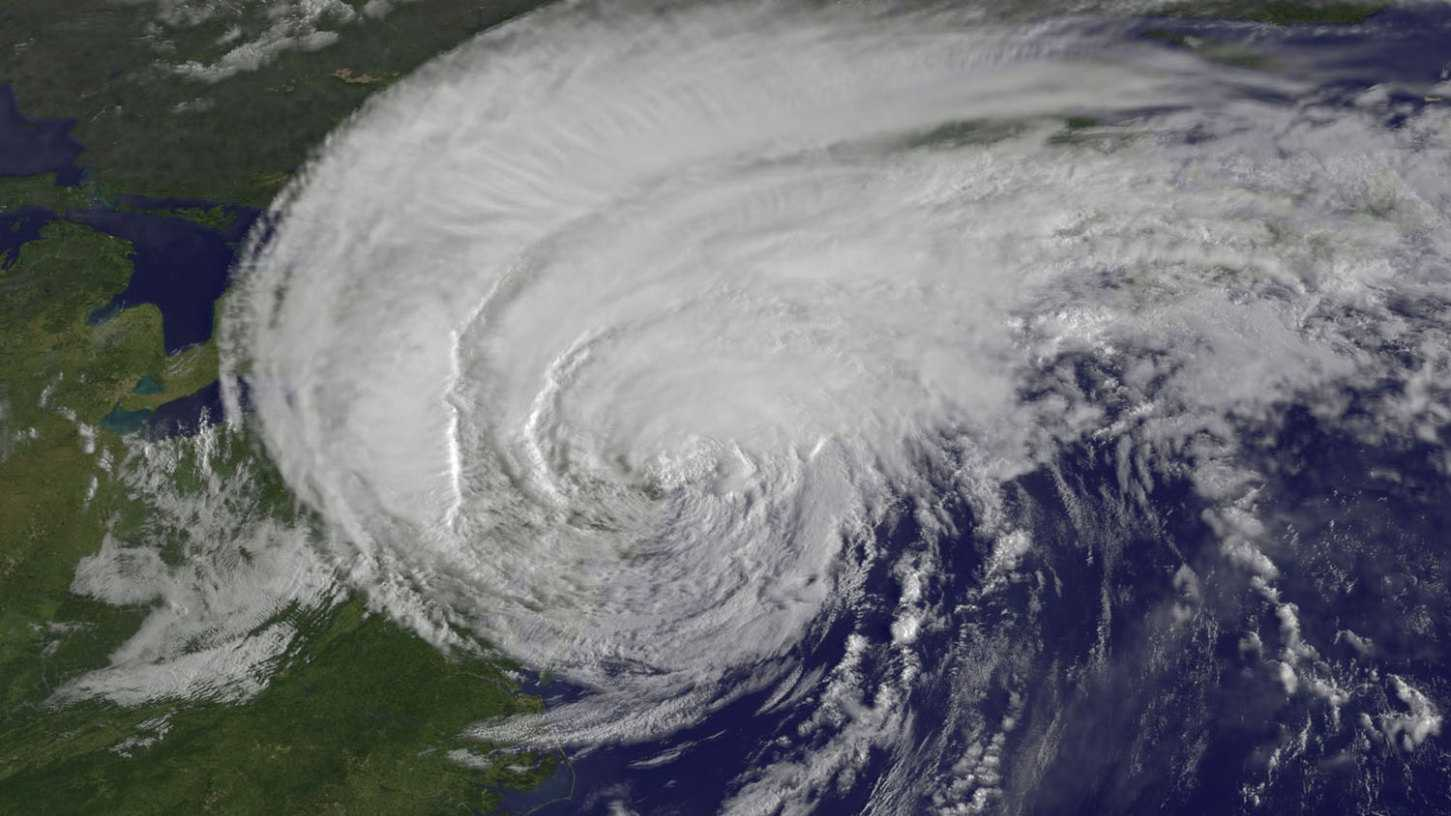 Irene swept through New England five years ago this week and caused widespread destruction due to the torrential rain that caused flash flooding.