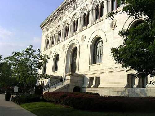 10.) Maryland Institute College of Art