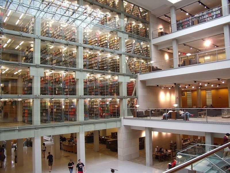 5.) The Ohio State University