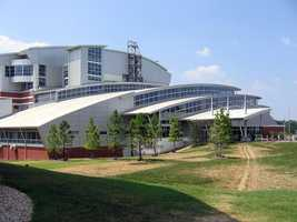 9.) Georgia Institute of Technology