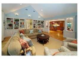 The home just had a $100,000 price reduction!