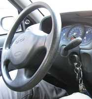Holding a remote car key to your head doubles its range because your skull acts like an amplifier.