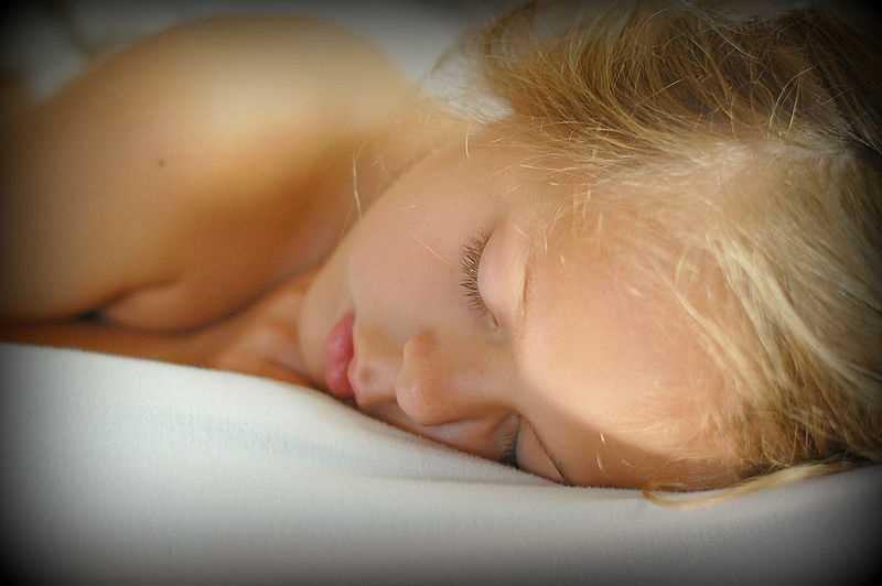 3.) Prioritize sleep