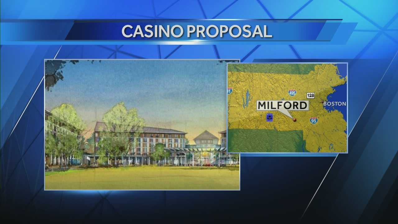 Milford casino
