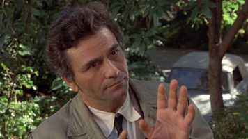 """1927: Actor Peter Falk, best known for his role as Lt. Columbo in the television series """"Columbo,"""" is born in New York City. He also appeared in movies such as """"The Princess Bride,"""" """"The Great Race"""" and """"Next,"""" and in many TV guest roles. He was nominated for an Academy Award twice (for 1960's """"Murder, Inc."""" and 1961's """"Pocketful of Miracles""""), and won the Emmy Award on five occasions (four for """"Columbo"""") and the Golden Globe Award once. He died at age 83 on June 23, 2011, from cardiorespiratory arrest, with pneumonia and Alzheimer's disease as underlying causes."""