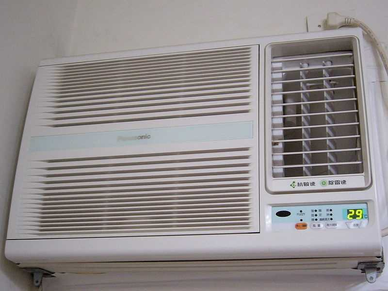 There's a chill in the air now, but if you are thinking of taking out those ACs you may want to think again!
