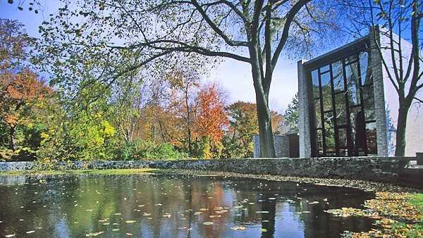 32.) Brandeis University (tie)