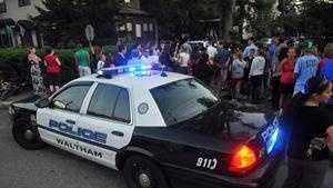 Waltham murders