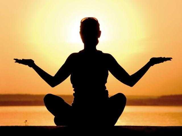 4.) Meditate