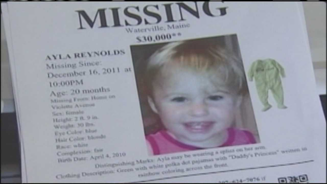 img-Missing toddler s mom says she s lost faith in police