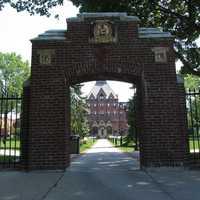 26) Dean College in Franklin, Mass.
