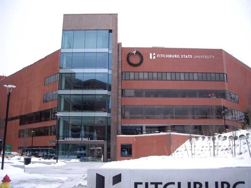 24)Fitchburg State University