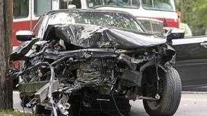 Easton Crash