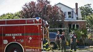 Hull house fire