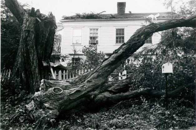 Gloria was the first significant hurricane to affect New England since Hurricane Donna in 1960.