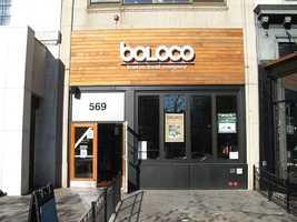 Boloco stands for Boston Local Company.