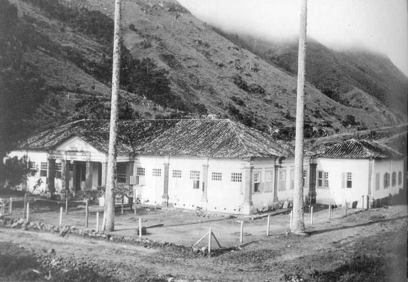 Fazenda, a local coffee roaster and cafe, is named for a Brazilian plantation.