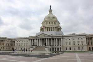 The federal government has shut down. That's because Congress has failed to pass a stop gap funding measure.