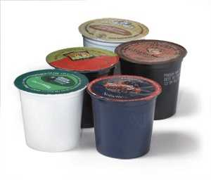 Keurig was inspired by the Danish word for excellence.