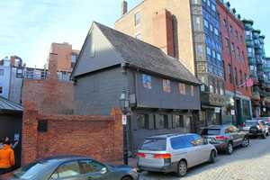 The Paul Revere house and other monuments along the Freedom Trail will remain open, since many are privately funded.