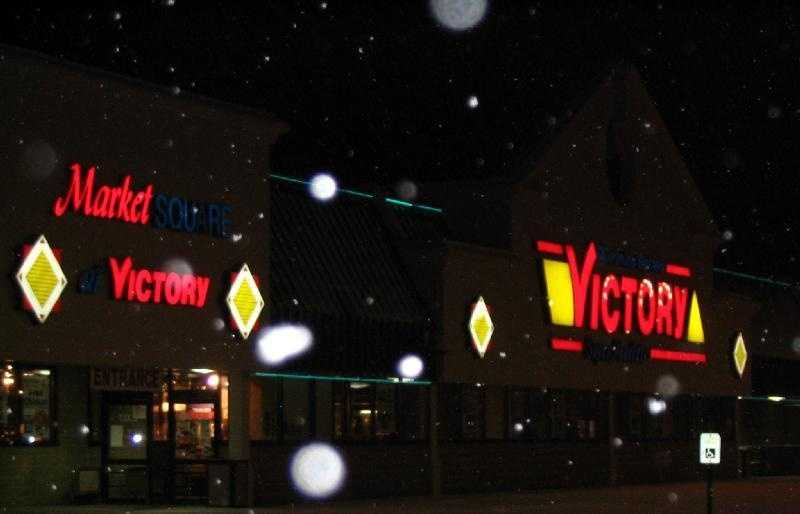 Victory Super Markets was founded in 1923 by two brothers and was originally named after the American war effort in World War I.