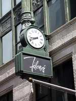 Filene's was founded in 1881 by William Filene. The store took his name.
