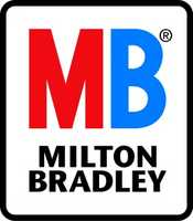 Milton Bradley is named for its founder who established the company in Springfield, Mass., in 1860.