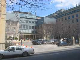Brigham and Women's Hospitalis named for Peter Bent Brigham. He is best known as a philanthropist for his initial endowment of Brigham and Women's Hospital.