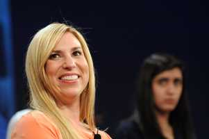 Heather Abbott took a beautiful step forward last month. After making the agonizing decision to have her left foot amputated, Abbott was able to wear high heels again for the first time.