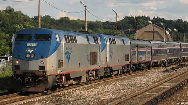 Amtrak says it can continue normal operations for a while, relying on ticket revenue, but will suffer without federal subsidies over the longer term.