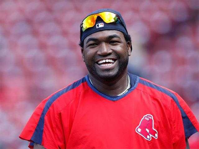"Ortiz graduated from Estudia Espallat High School in the Dominican Republic and in 1992 he was signed by the Seattle Mariners, who listed him as ""David Arias."""