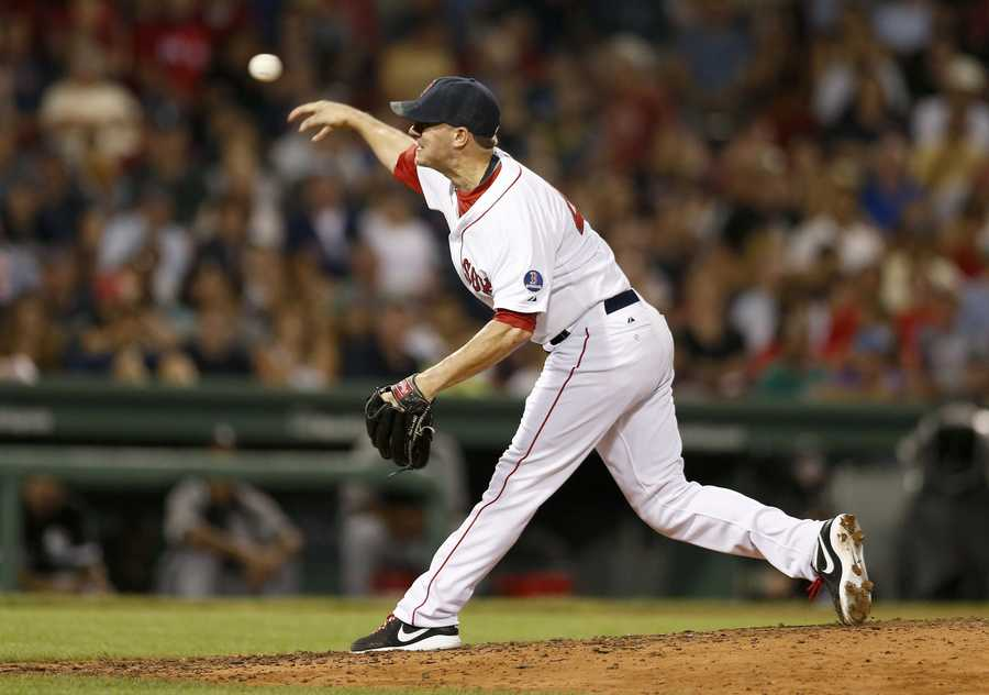 Peavy has made 4 All-Star Game appearances: -- 2005, 2007, 2008 and 2012.