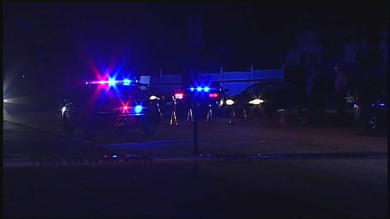 Report: Trooper fired on woman after chase