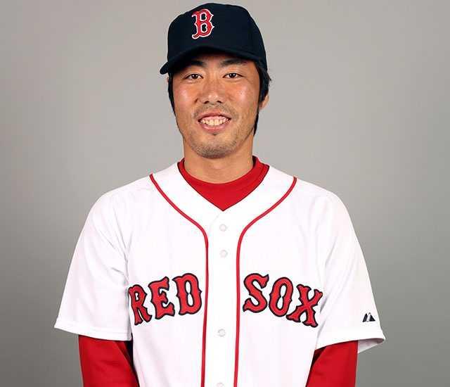 Koji Uehara, relief pitcher