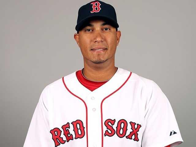Felix Doubront, relief pitcher