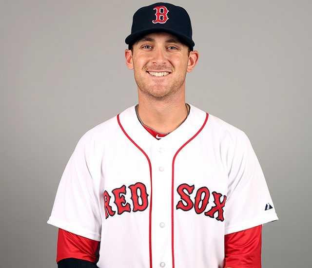 Will Middlebrooks, third baseman