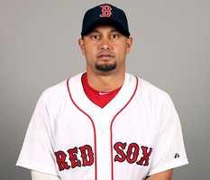 Shane Victorino, right fielder/center fielder