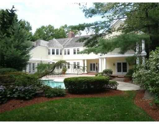 An exquisite home for the discerning buyer!