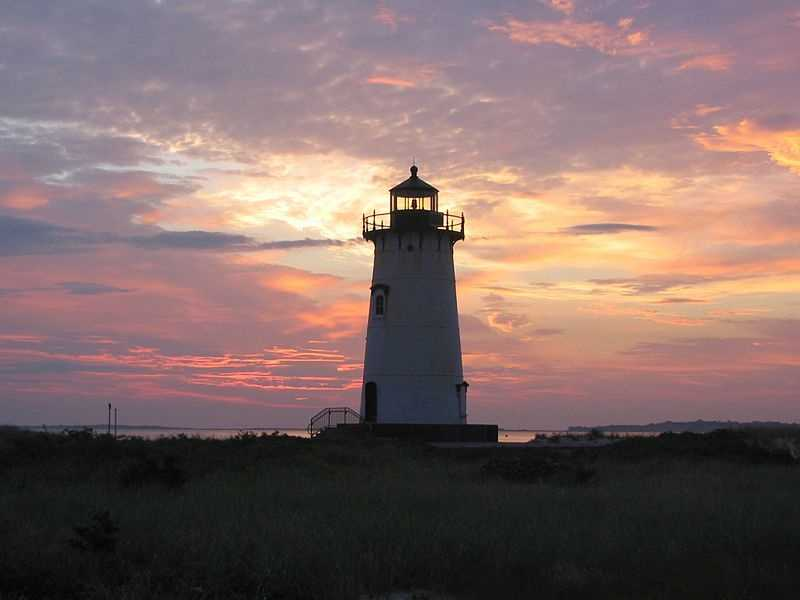 #18 (tie) The town of Edgartown was first settled in 1642, it was incorporated in 1671