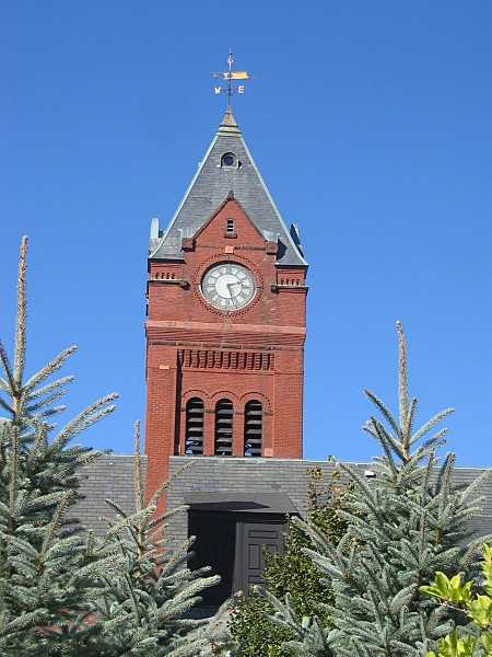 #16 (tie) The town of Winchester was first settled in 1640, it was incorporated in 1850