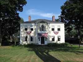 #11 (tie) The town of Agawam was first settled in 1635, it was incorporated in 1855