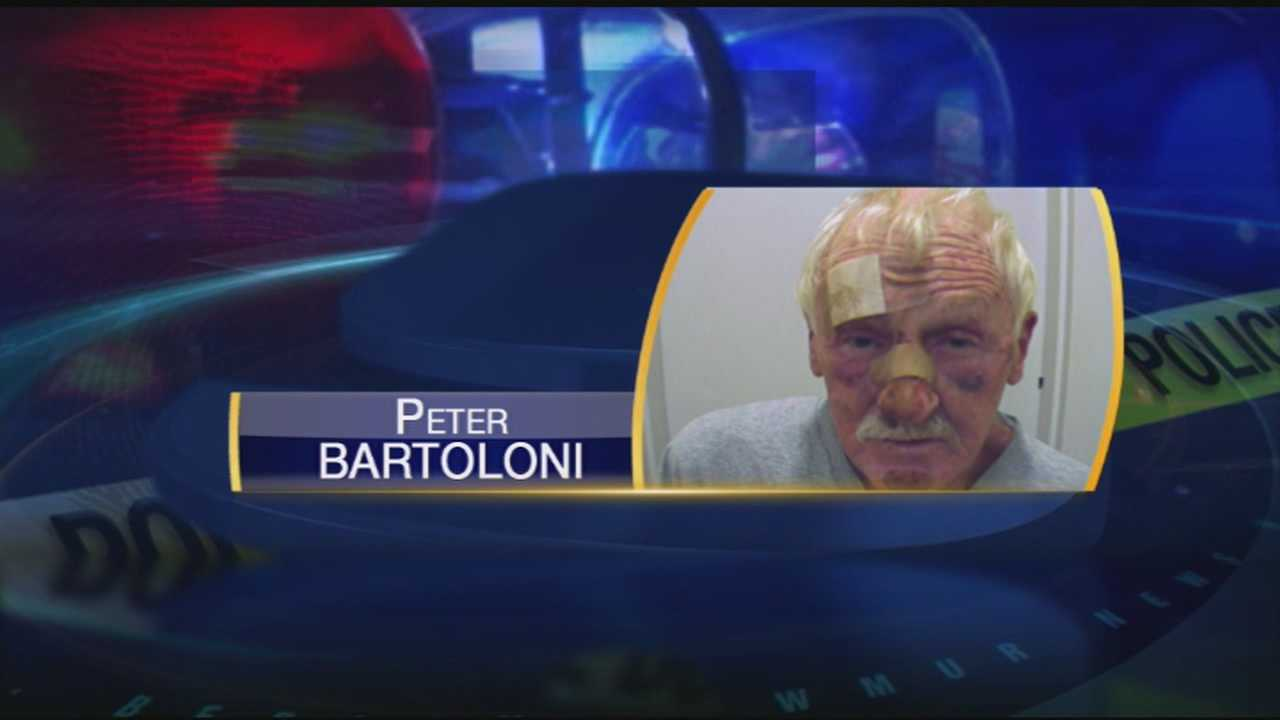 70-year-old charged with murder in death of Hampton man