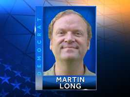 """Democrat Martin Longhas been a sales and business manager for such technology companies as Sun Microsystems (now Oracle) and IBM Global Services. He is the author of """"The Reagan Memes: The Path from Reagan Conservatism to Modern Day Gridlock (and how to get out of it)."""" Website: http://www.martinlongforcongress.com/"""