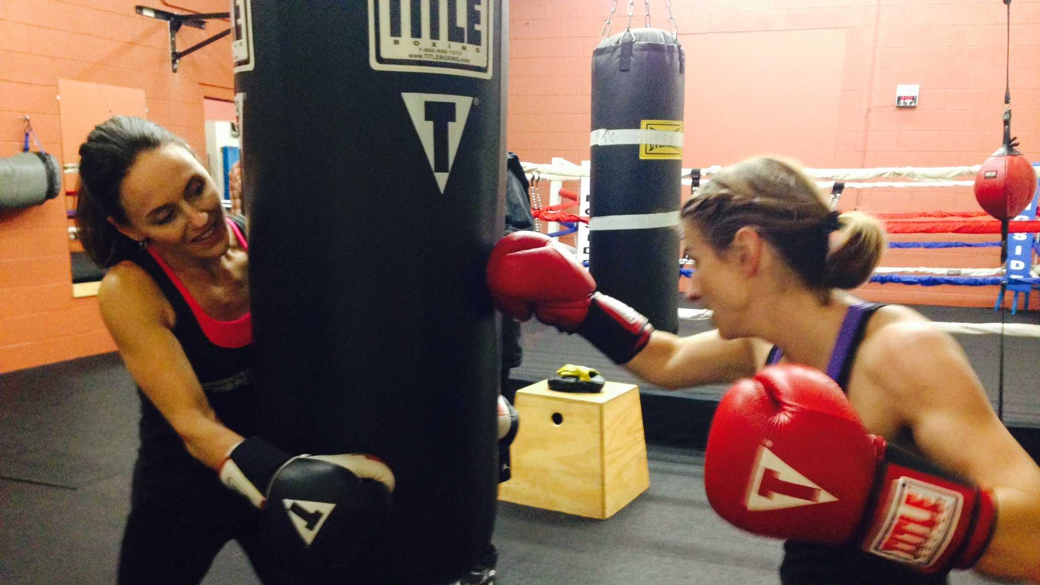 Haymakers for Hope 1 101113