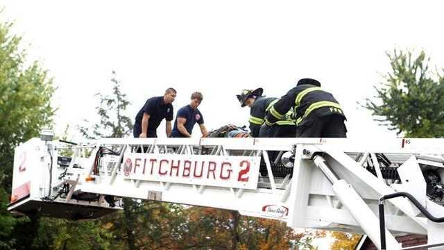 Lunenburg rescue